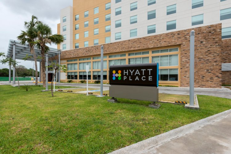 Hyatt Place Ciudad Del Carmen 1 of 26