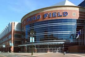 Ford Field 13 of 16