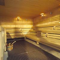 Sauna Inside 3 of 9