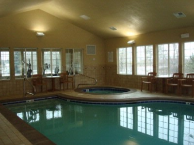 Brand New 24hr Pool Spa And Fitness Center 7 of 7
