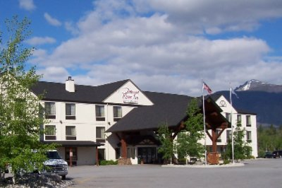 Bitterroot River Inn Conference Center 139 Plaza Dr Hamilton Mt 59840