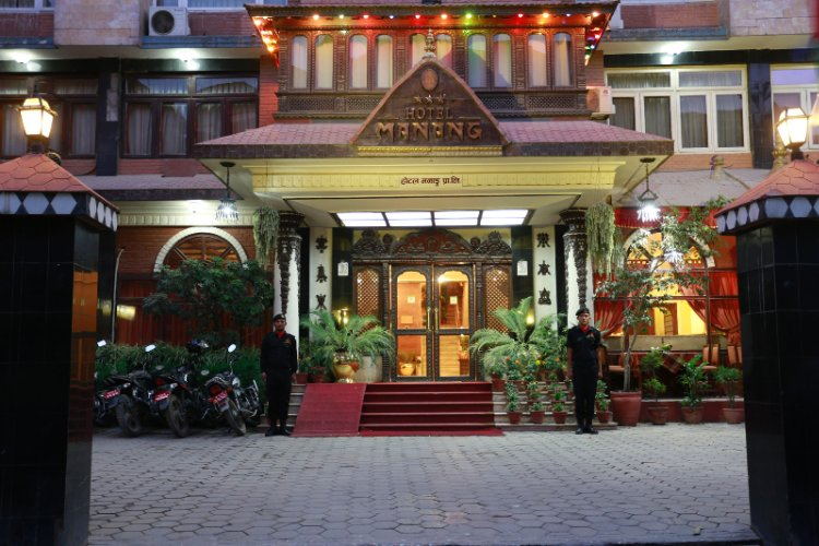 Hotel Manang Pvt. Ltd. 1 of 31