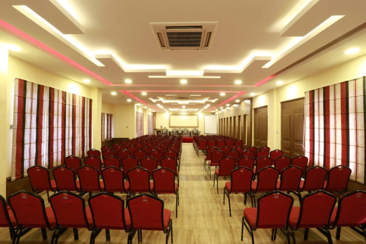 Meeting Hall 26 of 31