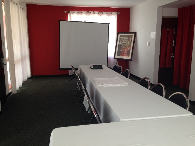 Conference Room 16 of 16