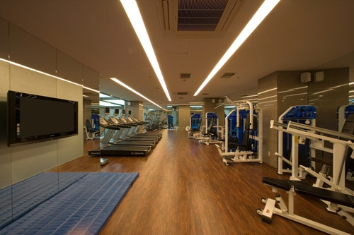 Fitness Centre 13 of 13