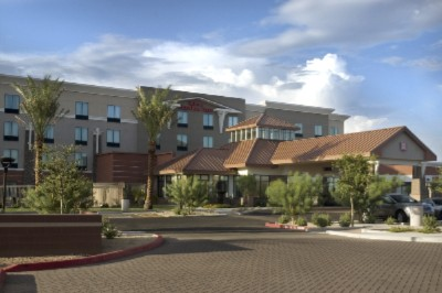 Hilton Garden Inn Phoenix North / Happy Valley Exterior Photo