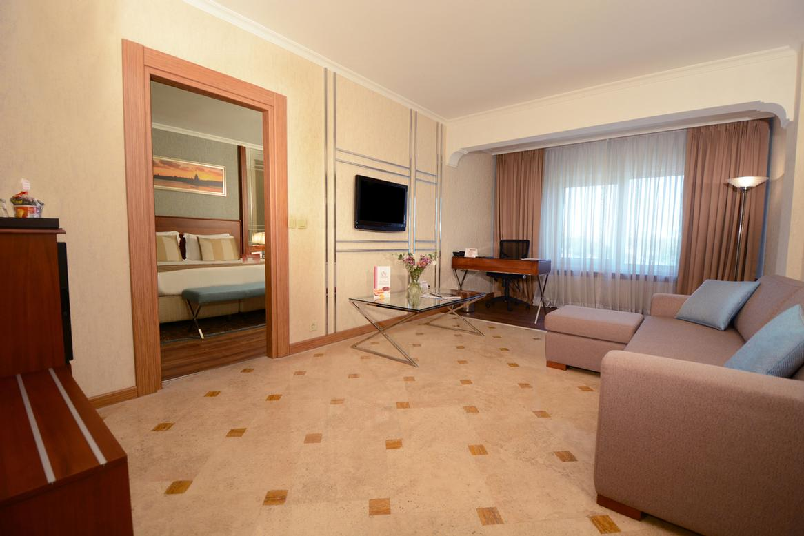 Suite Room 4 of 29