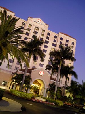 Renaissance Fort Lauderdale Cruise Port Hotel 1 of 15