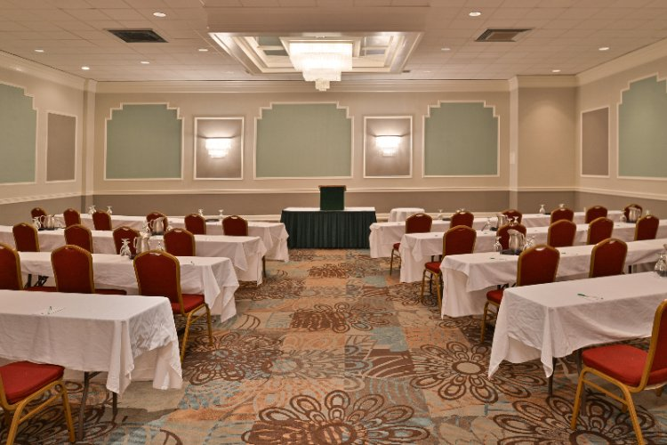 Newly Renovated Grand Ballroom 15 of 20