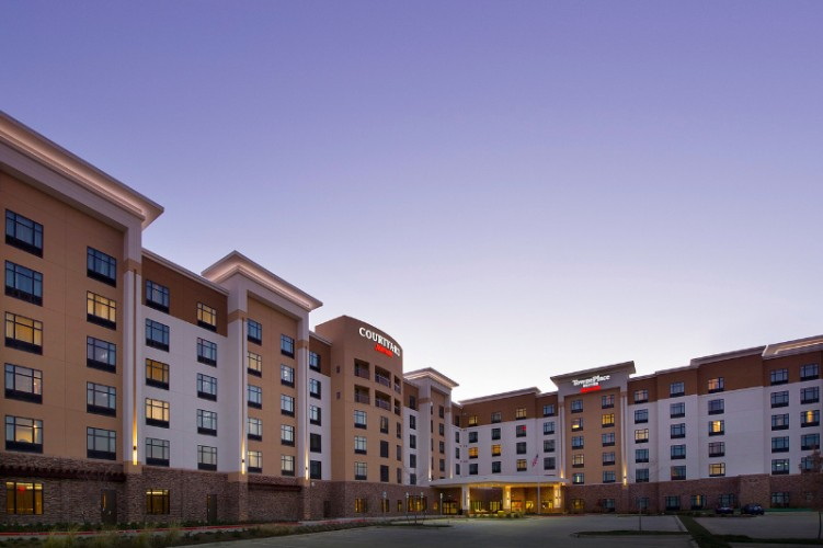 Towneplace Suites by Marriott Dallas Dfw Airport N 1 of 20
