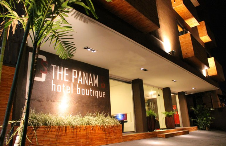 The Panams Hotel Boutique 1 of 13
