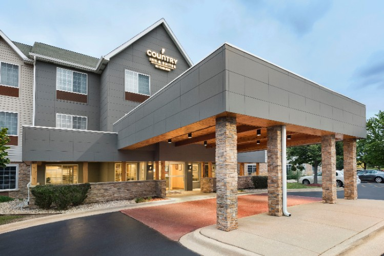 Country Inn Romeoville Il 1 of 13