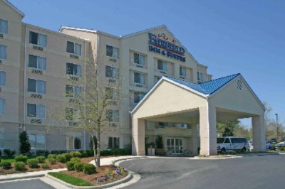 Fairfield Inn & Suites Rdu