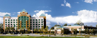Image of Holiday Inn & Suites Oakville at Bronte
