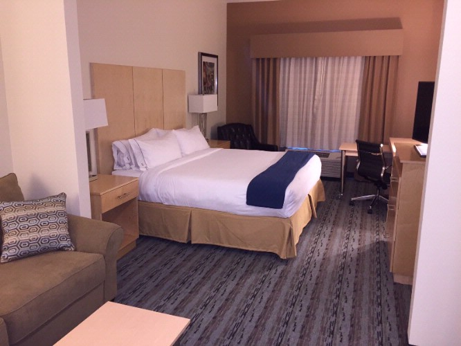 Spacious Newly Built Guestrooms 3 of 7