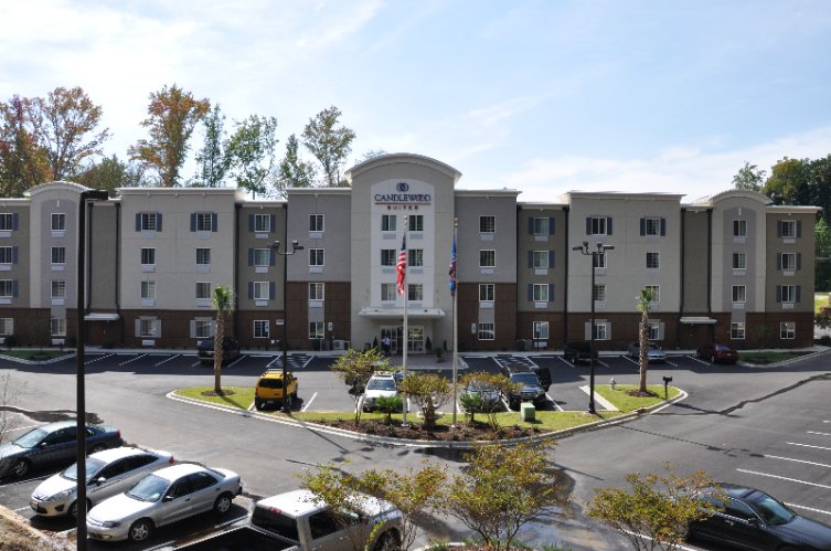 Candlewood Suites Mooresville / Lake Norman