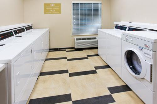 Complimentary Laundry Facilities 10 of 10