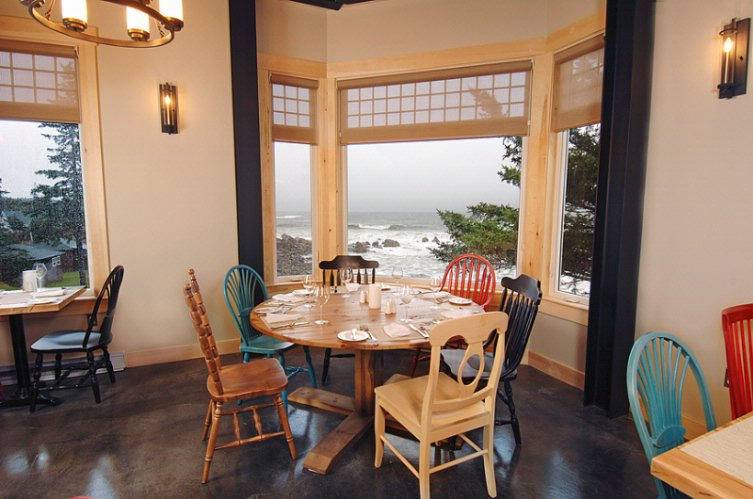 Elliot\'s Dining Room -Oceanview 20 of 25