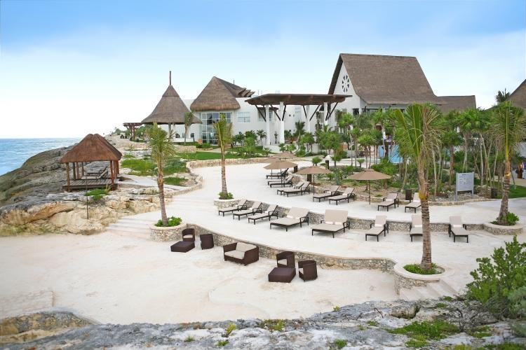 Kore Tulum Retreat & Spa Resort All Inclusive 1 of 13
