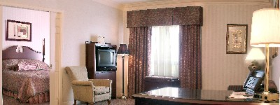 Extended Stay Deluxe Toronto Vaughan One Bed Room Suite