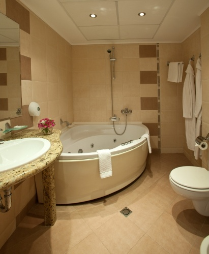 Suite Ensuite Bath 10 of 24