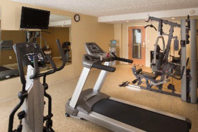 On-Site Fitness Facility With Cardio And Strength Training Equipment 9 of 13