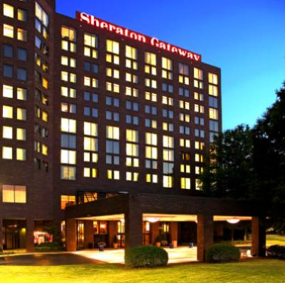 Image of Sheraton Gateway Hotel Atlanta Airport
