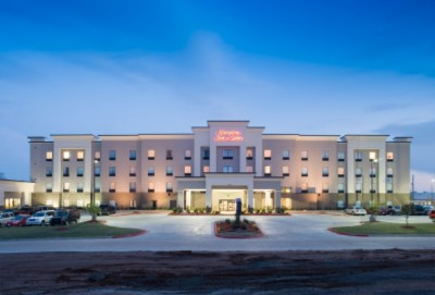 Hampton Inn & Suites Tulsa South / Bixby 1 of 9