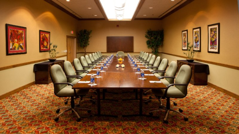 Executive Boardroom 7 of 19