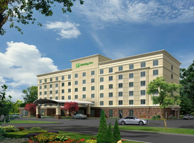 Holiday Inn Harrisburg East 1 of 17