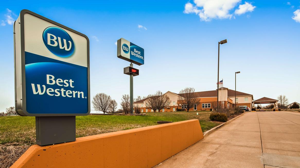Image of Best Western Teal Lake Inn