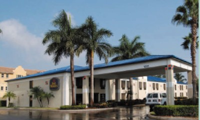 Image of Best Western Fort Lauderdale Airport / Cruise Port