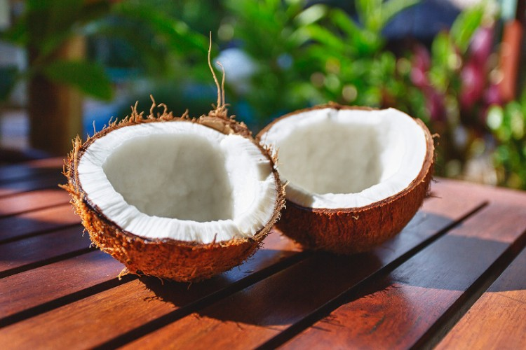 Coconuts 7 of 16