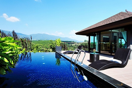 Pool Villa 13 of 29