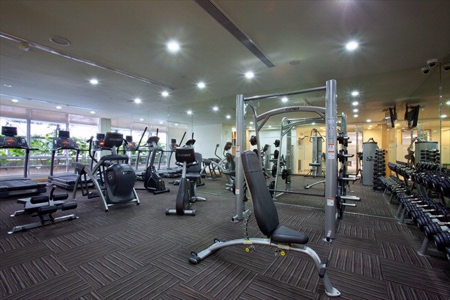 Fitness Centre 8 of 23