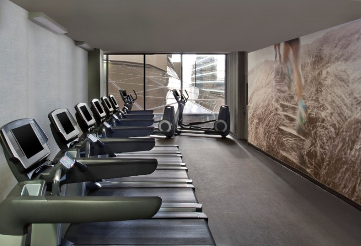 Westinworkout Fitness Studio 15 of 20