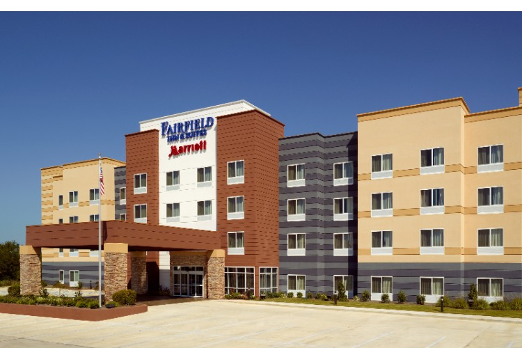 Fairfield Inn & Suites by Marriott Montgomery Airp 1 of 3