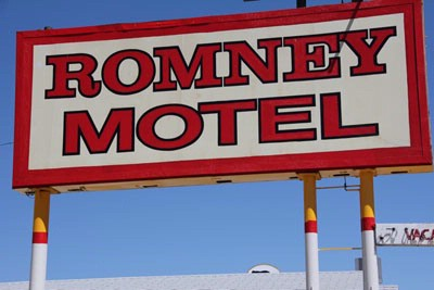 Romney Motel 1 of 22