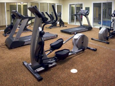 Fitness Center 6 of 21