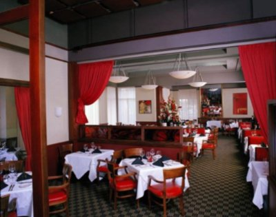 Ruth\'s Chris Steakhouse Restaurant 9 of 9