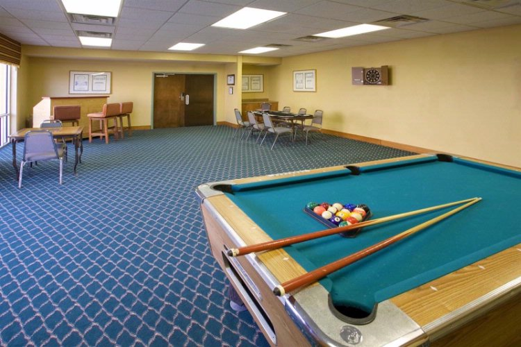Recreation Room 14 of 14