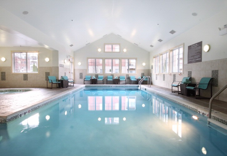 Indoor Pool 11 of 22