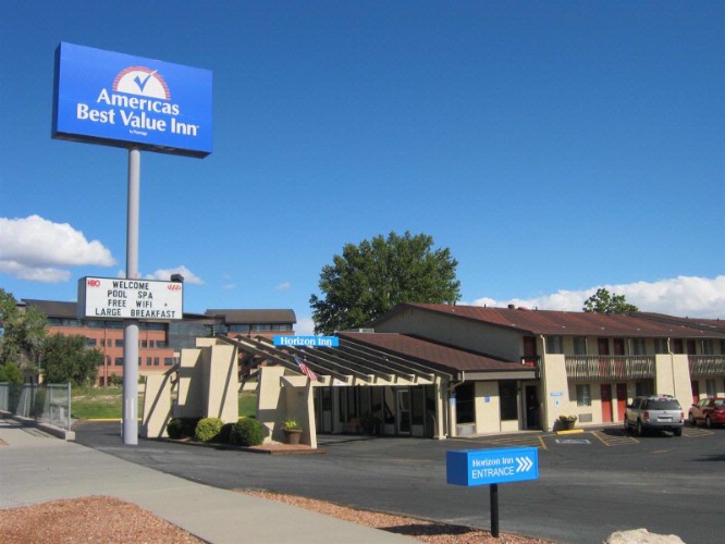 Americas Best Value Inn Grand Junction 1 of 13