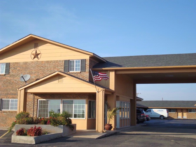 Americas Best Value Inn & Suites 1 of 13