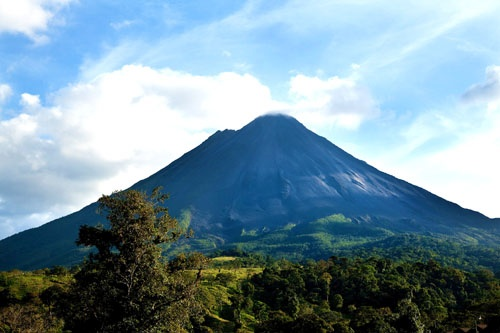 Arenal Volcano 31 of 31