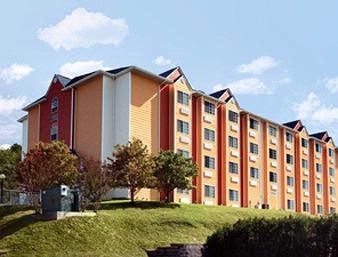 Image of Microtel Suites Pigeon Forge Music Road
