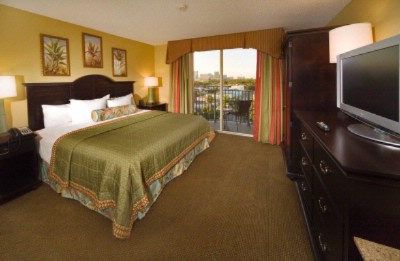 King Suite With Balcony 4 of 24