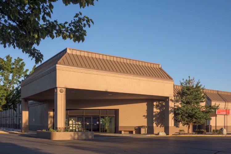 Wyndham Garden Boise Airport 3300 South Vista Ave Id 83705
