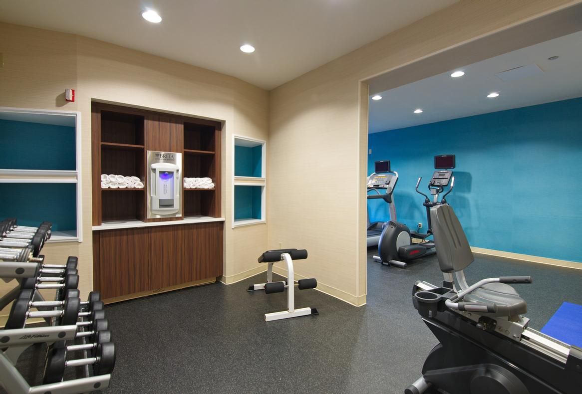 New State Of The Art Fitness Center 11 of 11