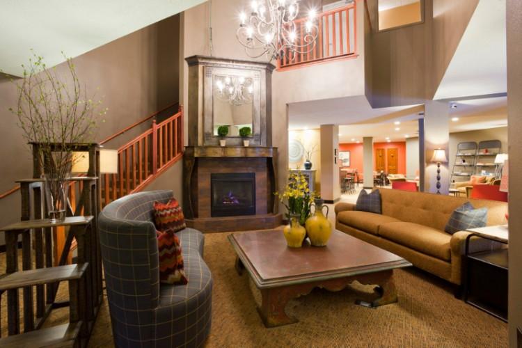 Grandstay Residential Suites 525 Front St North La Crosse Wi 54601